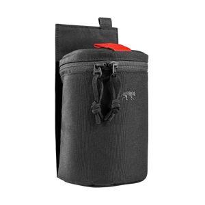 Pouzdro na objektiv fotoaparátu Modular Lens VL Insert M Tasmanian Tiger® - černé (Barva: Černá)