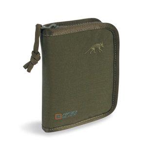 Peněženka Tasmanian Tiger® RFID Wallet - oliv (Barva: Zelená)