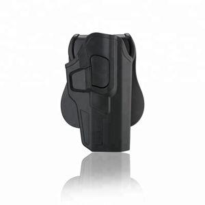 Pistolové pouzdro R-Defender Gen3 Cytac® Taurus Millennium - černé