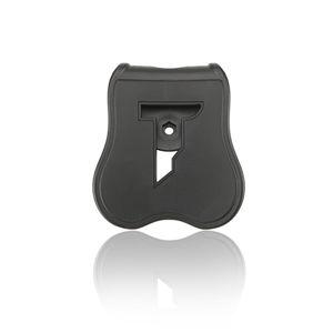 Nosné pádlo pro pouzdra R - Serie Cytac® - černé