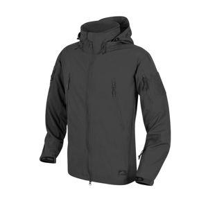 Softshelová bunda Trooper Stormtech® Helikon-Tex® - černá (Barva: Černá, Velikost: S)