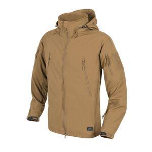 Softshelová bunda Trooper Stormtech® Helikon-Tex® - Coyote (Barva: Coyote, Velikost: XL)