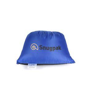 Polštář Snuggy Snugpak® (Barva: Modrá)