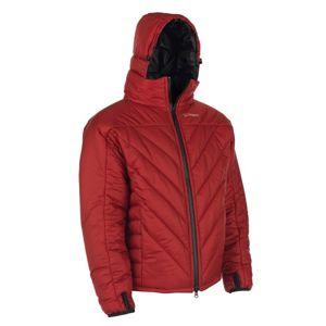 Bunda Insulated SJ9 Snugpak® (Barva: Červená, Velikost: XL)