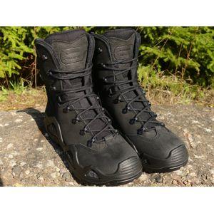 Boty LOWA® Z-8N GTX® C - černé (Velikost: 44 (EU))