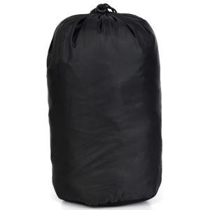 Úložný přepravní pytlík Snugpak® – Černá (Barva: Černá, Velikost: M)