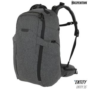 Batoh Entity 35™ CCW - Enabled Internal Frame Maxpedition® 35 L – Charcoal (Barva: Charcoal)