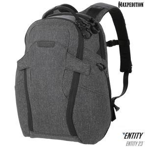 Batoh Entity 23™ CCW - Enabled Laptop Maxpedition® 23 L – Charcoal (Barva: Charcoal)