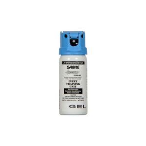 Obranný sprej SABRE CROSSFIRE MK-3 - Gel cvičný