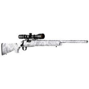 GunSkins® prémiový vinylový skin na pušku – Kryptek Yeti™ (Barva: Kryptek Yeti™)