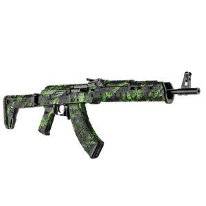 GunSkins® prémiový vinylový skin na AK-47 – Proveil® Reaper Z™ (Barva: Proveil® Reaper Z™)