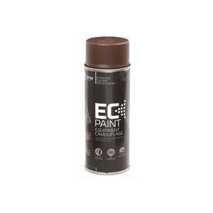 Maskovací barva ve spreji EC Paint NFM® – Mud Brown (Barva: Mud Brown)