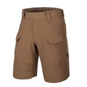 Kraťasy OTS® VersaStrech® Lite Helikon-Tex® – Mud Brown (Barva: Mud Brown, Velikost: 4XL)