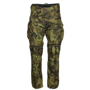 Kalhoty Recon LS 4M Sytems® – Vzor 95 woodland  (Barva: Vzor 95 woodland , Velikost: L)