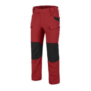 Softshellové kalhoty Helikon-Tex® OTP® VersaStretch® (Barva: Ash Grey / černá, Velikost: 4XL)