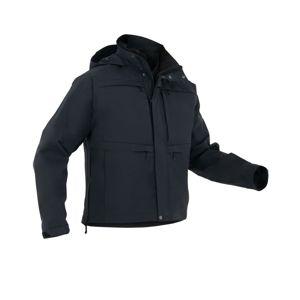 Služební bunda 3v1 Tactix Systems First Tactical® (Barva: Černá, Velikost: L)