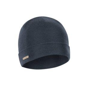 Zimní čepice Beanie Helikon-Tex® Merino (Barva: Černá)