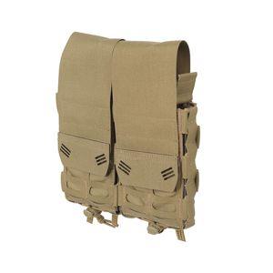 Sumka pro 2 puškové zásobníky Thor Modular Expandable AR/BR NFM® – Coyote Brown (Barva: Coyote Brown)