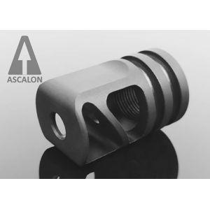 Kompenzátor V6 Micro .223 Ascalon Arms® (Barva: Černá)