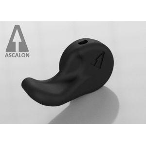 Sada páček/pojistek Ergon EVO 3 Ascalon Arms® (Barva: Černá)