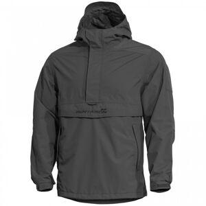 Anorak StormTex™ Ydor Pentagon® – Černá (Barva: Černá, Velikost: S)