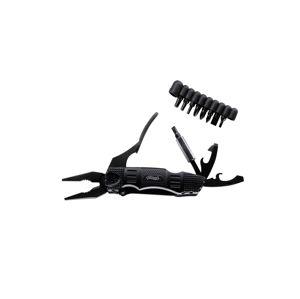 Multifunkční nůž Multi Tac Walther® (Barva: Černá, Varianta: Černá)